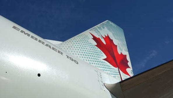 Air Canada announced it is offering direct flights