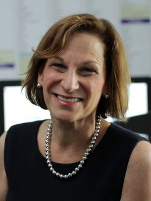 Elizabeth Mascitti-Miller