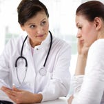 Doctors should screen all adults for depression, a task force recommends.