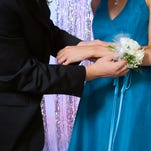 Courier-Post readers' prom photos