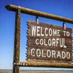 Colorful Colorado marks 139 years as a state on Aug. 1.