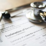 Reading the explanation of benefits from your insurer will help you understand your high-deductible health plan.