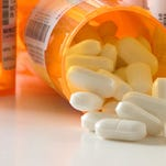 Residents can safely dispose of prescription medications April 30.