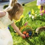 PHOTOS: Morris Plains Recreation holds Easter Egg Hunt