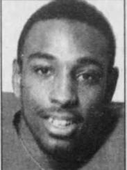 Kevin Harvey, one of South Jersey's best-ever football