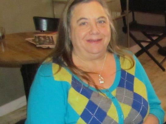 Silverton Area Seniors Executive Director Dodie Brockamp.