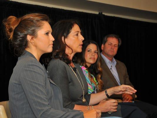 Community Stakeholder Summit