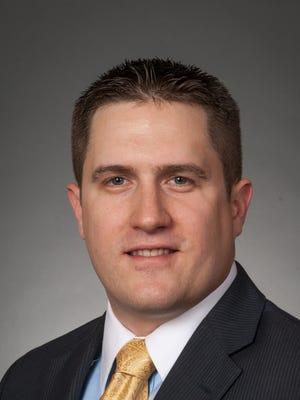 Chris Hudson Naples State director Americans for Prosperity