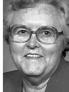 Willie (Billie) Kathryn (Hicks) Riley, 93