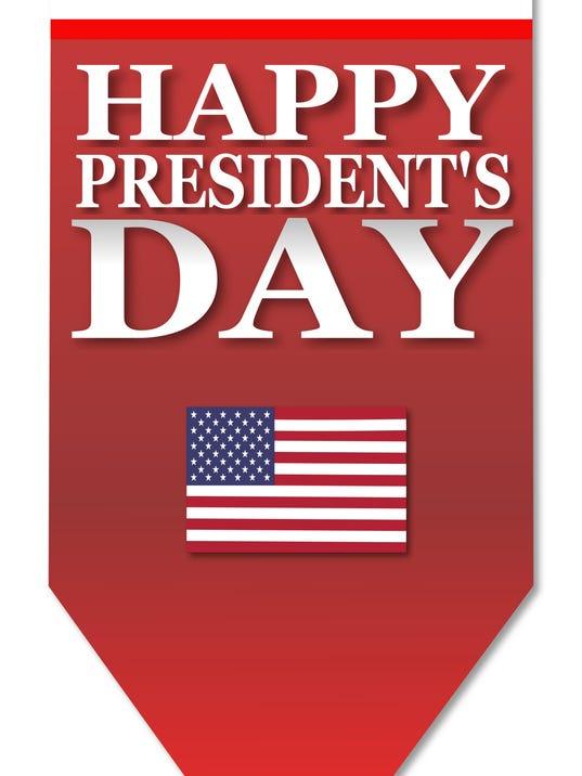 President S Day Closings