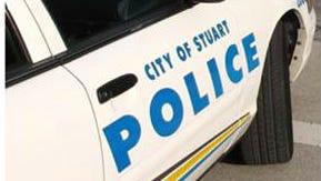 Stuart police