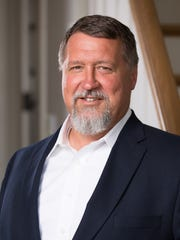 Daryl Walny, Vice President, Carbine & Associates