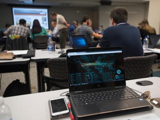 Escambia County-Cybersecurity Training
