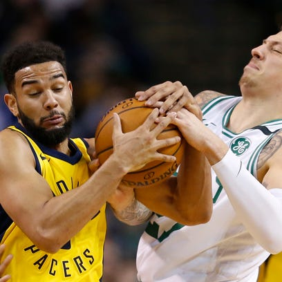 Pacers have turned rebounding from weakness into strength