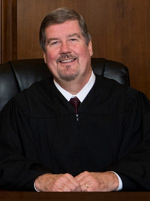 Justice Jeffrey Bivins was chosen by his peers in August 2016 to serve as chief justice of the Tennessee Supreme Court beginning Sept. 1, 2016.