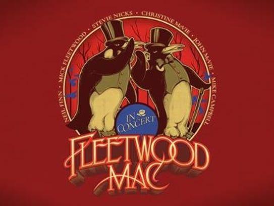 Fleetwood Mac logo