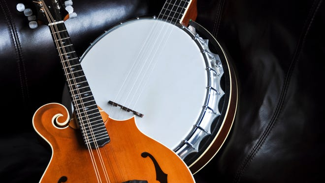 Delaware Valley Bluegrass Festival takes place Friday through Sunday , Aug.31- Sept.2, at Salem County Fairgrounds, Woodstown.