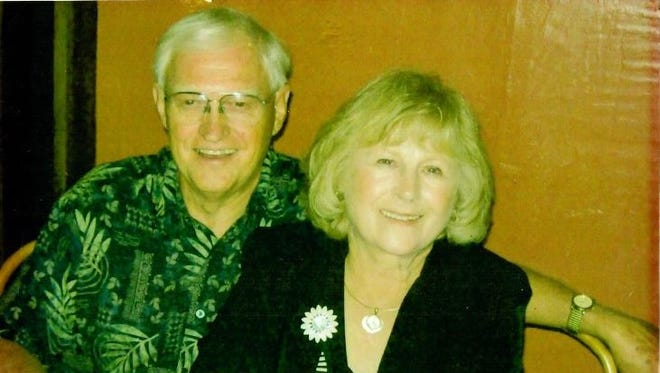 Don and Terri Eversoll