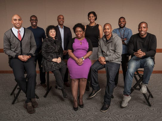Nine of the top tech diversity advocates in Silicon