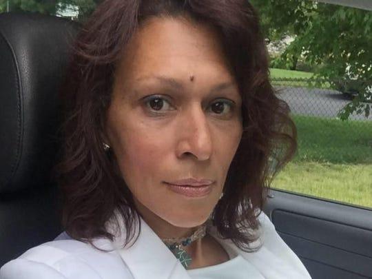 Murder victim Tamara Seidle.