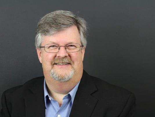 David Burton