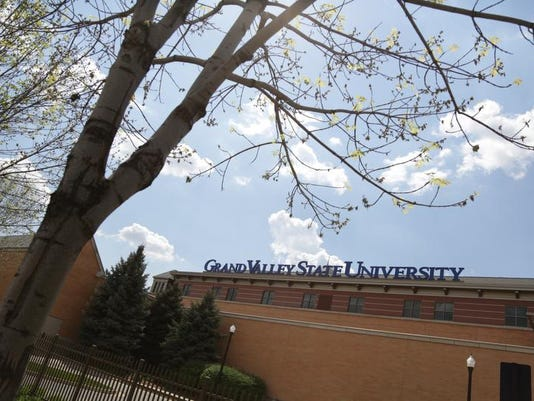 GVSU, authorizer for Metro Charter Academy, came to NHA's defense when board members criticized the management company.