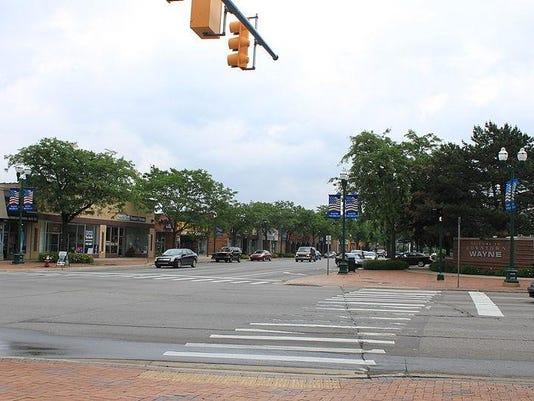 wsd Downtown Wayne