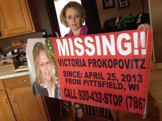 APC missing woman