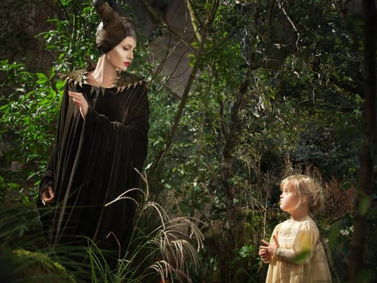 Film Review Maleficent