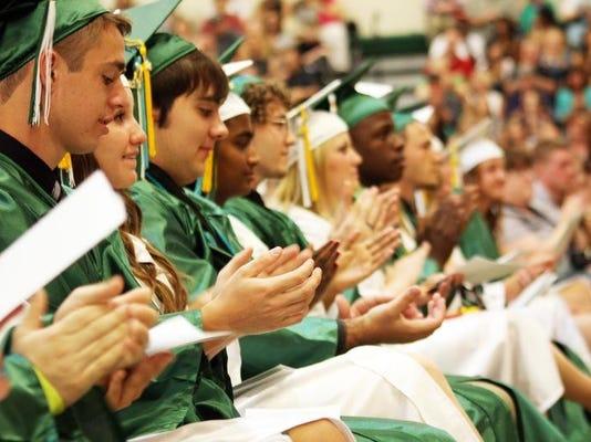 Pennfield High grads.jpg