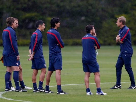 MNCO 0613 U.S. coach realistic about World Cup chances.jpg