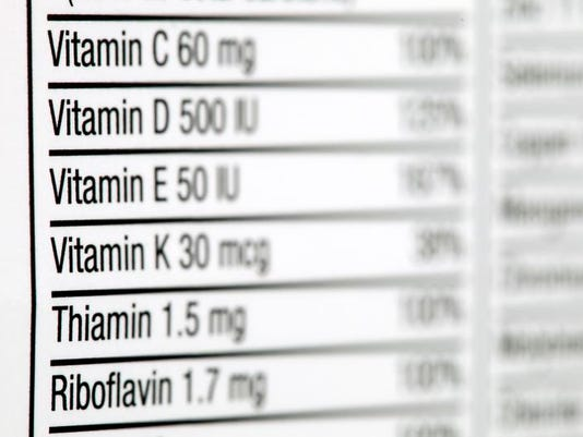 HealthBeat Vitamins