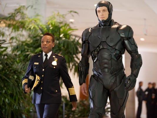 Film Review Robocop2