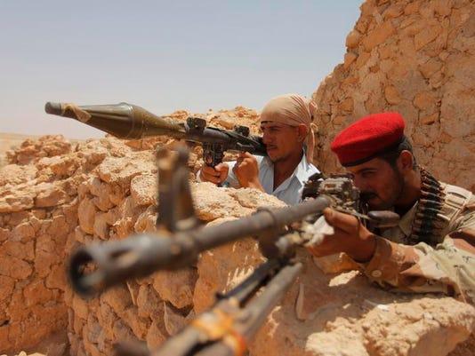 Mideast Iraq (3)