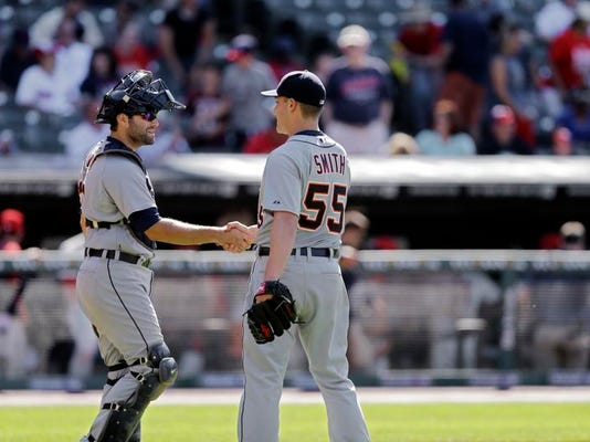 MNCO 0624 Tigers regained mojo at Indians' expense.jpg