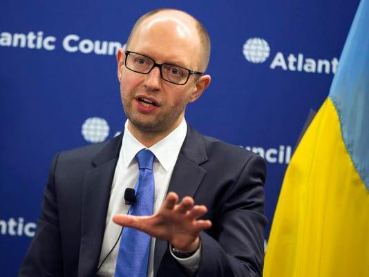US Ukraine