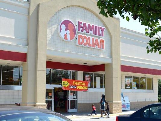 Dollar General-Family Dollar