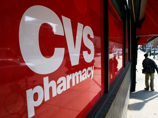 CVS is now offering rapid, drive-up coronavirus tests in several states, including Michigan.