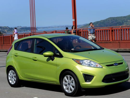 The National Highway Traffic Safety Administration has received more than 1,000 consumer complaints involving Ford Fiesta transmission issues on vehicles built between 2011-16. The situation is the focus of a class-action lawsuit in California that Ford thought it settled for $35 million. The case is now under court review.