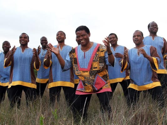 FTC0306-ll Ladysmith Black Mambazo 1