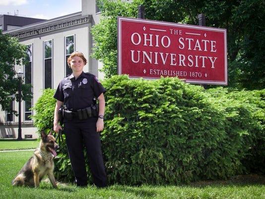 Universities-Bomb Dogs