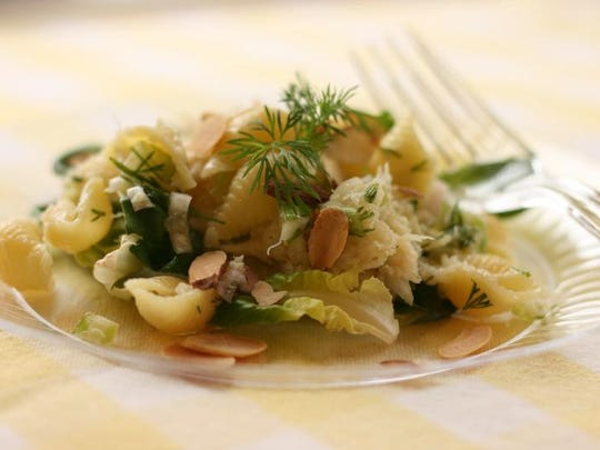 Light and Lemony Crab Pasta Salad.jpg