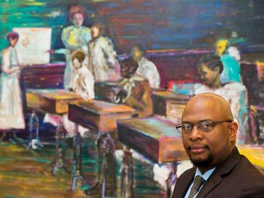 Teacher Diversity
