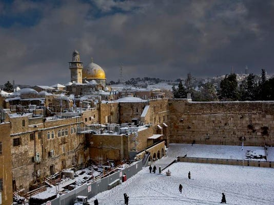 -Mideast Jerusalem Con_Greg (2).jpg_20131218.jpg
