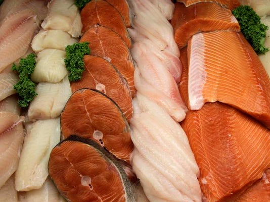 FDA Seafood