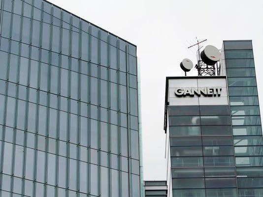 Gannett-Spinoff