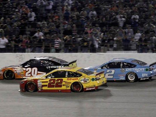 MTN0428 NASCARRichmond