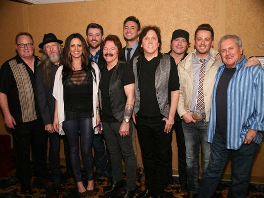 Photo 1 - Doobie Brothers Sony Group Photo - Credit Larry Boothby.jpg
