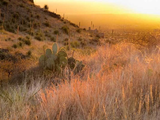 8. Organ Mountains-Desert Peaks (New Mexico)