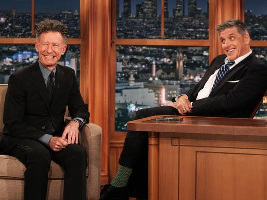 TV-Craig Ferguson